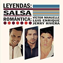 Leyendas: Salsa Romántica