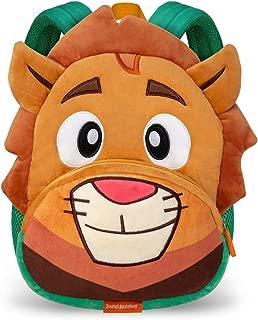 personalised toddler backpack