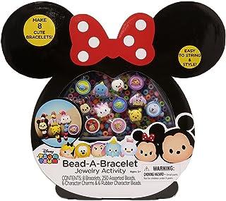 Tara Toy Tsum Bead A Bracelet Jewellery Activity Playset by Tara Toys
