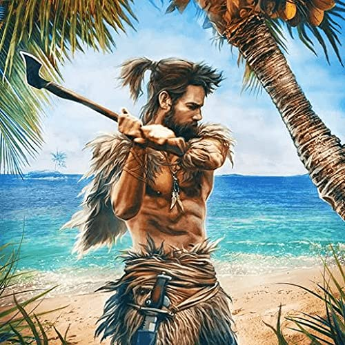Jungle Island Survival 3D Game: Survivor Adventure