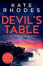 Devil's Table: A Locked-Island Mystery: 5