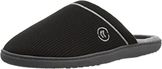 Women's Waffle Knit Slip On Clog Slipper for Indoor/Outdoor Comfort and Arch Support