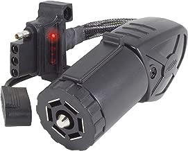 Hopkins 47340 Endurance 7 RV Blade to 4 Flat LED Flex Adapter