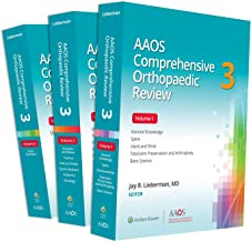 AAOS Comprehensive Orthopaedic Review 3 (AAOS - American Academy of Orthopaedic Surgeons) (English Edition)