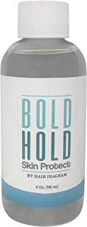 Bold Hold SKIN PROTECT for Lace Wigs and Hair pieces | Lace Glue | Wig Glue