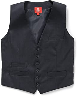 Fred Bracks Boy's Youth Vest