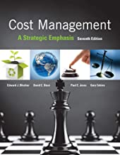Loose-Leaf for Cost Management: A Strategic Emphasis