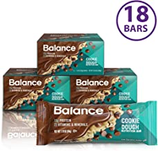 Best balance cookie dough bars Reviews