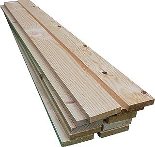 Amazon.es: listones de madera
