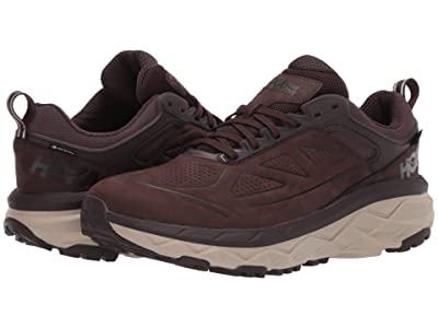 Hoka One One Challenger Low GORE-TEX(r) (Demitasse) Men