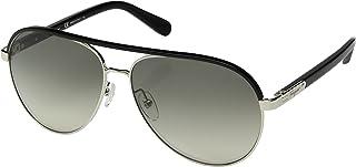 Salvatore Ferragamo Unisex Sunglasses 19307231, Black