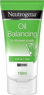 Neutrogena Olie Balancing In-Shower Masker 150ml