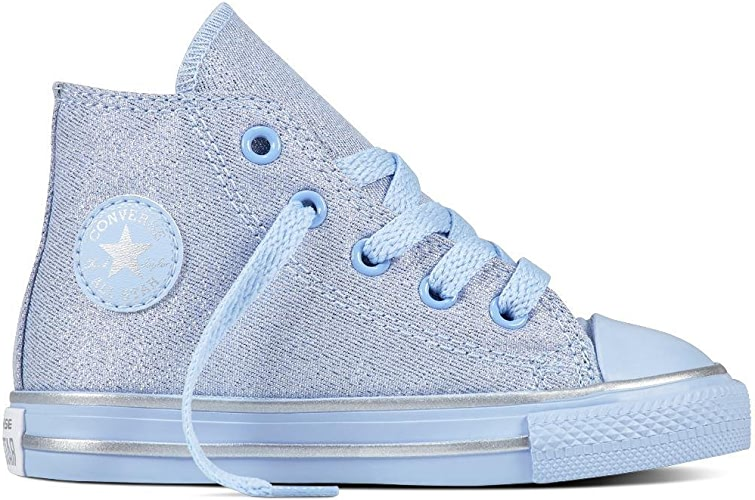Converse Chuck Taylor CTAS Ox Cotton, Chaussures de Fitness Mixte Adulte