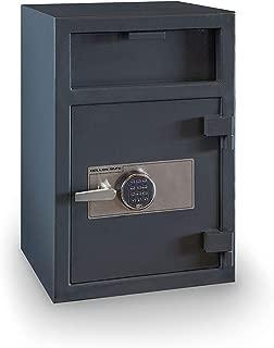 Hollon Safe FD-3020E B-Rated Depository Safe - S&G UL Listed Type 1 Electronic Keypad