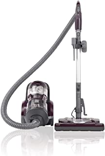 Best Kenmore 22614 Pet Friendly Lightweight Bagless Compact Canister Vacuum with Pet Powermate, HEPA, Extended Telescoping Wand, Retractable Cord and 2 Cleaning Tools-Purple Review