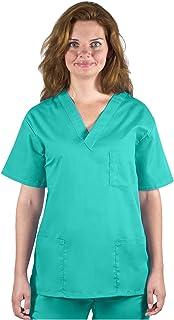 98.6 Unisex Medical Nursing V-Neck Top