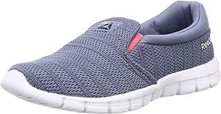 Reebok Women's Leap Slip on Tr Lp Walking Shoes