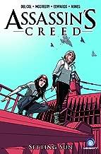 Assassin's Creed Volume 2: Setting Sun (A D.D. Warren and Flora Dane Novel)