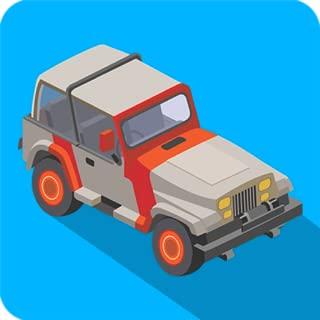 Smashy Car Riot: Busted Patrol