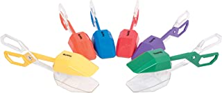 TickiT 61092 Rainbow Tongs - Bug Catcher - Nature Play - Explore Natural Environment, Multicolor