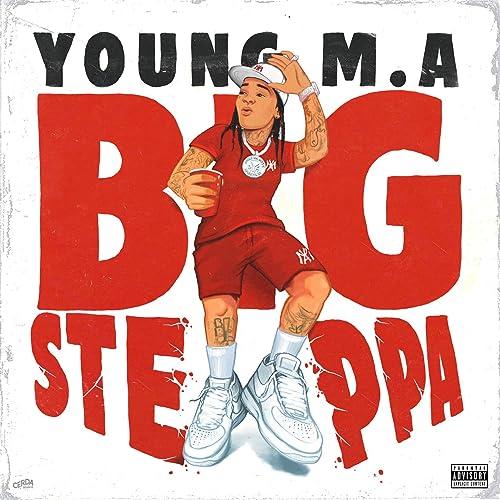 Big Steppa [Explicit]