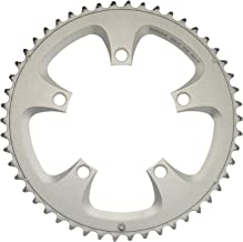 SHIMANO R600 2x10 compact chainring, 110BCD - 50t
