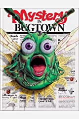Mystery in Bug Town Picture Book (Science Calendar) Hardcover
