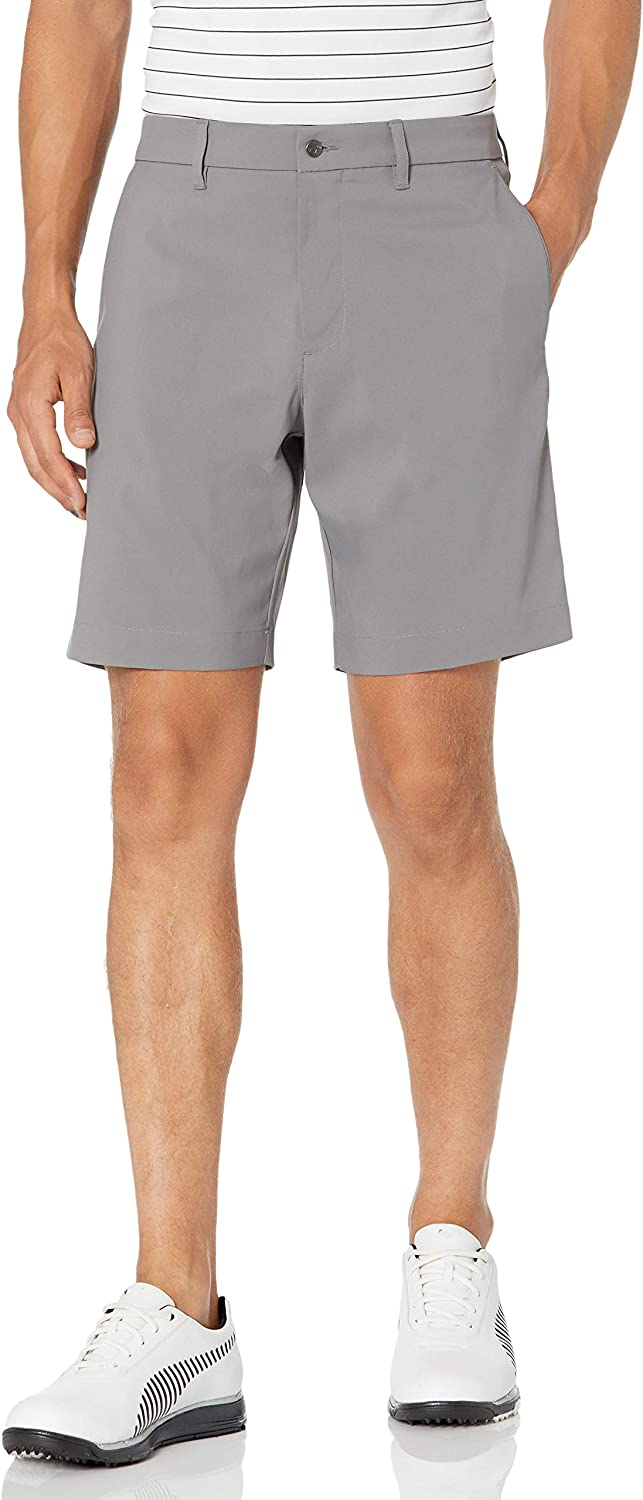 Callaway Men's Opti Stretch Solid Challenge the lowest price of Japan Weekly update Short Active Waistband with