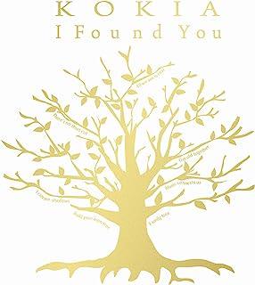 I Found You(初回限定盤)