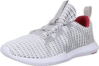 Reebok Reago Pulse, Men's Fitness & Cross Training Shoes, White