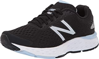 New Balance Women's 680 V6 Running Shoes
