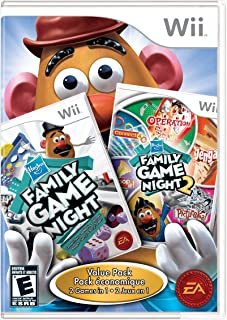 Best family game night 1 Reviews