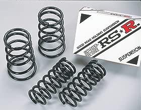 RS-R N128D Down Down Sus Spring (14+ Infiniti Q50 Hybrid AWD)