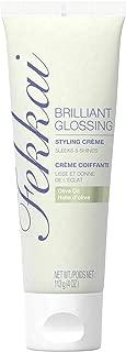 Fekkai Brilliant Glossing Styling Creme, 4 Fl. Oz (Pack of 1)