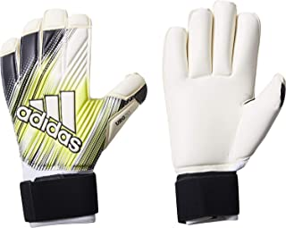 adidas Classic PRO FINGERTIP Goalkeeper Gloves Iker Casillas 1999-2019 Retro Model