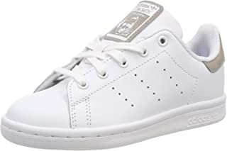 adidas Stan Smith C, Chaussures de Running Compétition Mixte Enfant