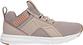 Official Brand Puma Enzo Weave Womens Trainers Shoes Athleisure Running Sneakers Footwear
