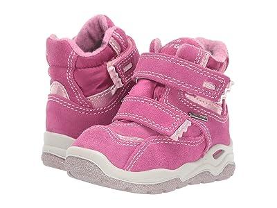 Primigi Kids PGYGT 43696 GORE-TEX(r) (Toddler) (Pink) Girl
