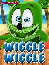 Gummy Bear - Wiggle Wiggle