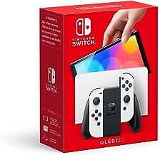 Product Image Nintendo Switch OLED Weiß