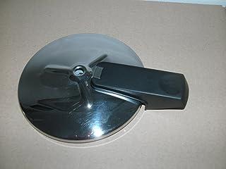 Couvercle De Verseuse T8 Référence : Ms-0074166 Pour Pieces Preparation Des Boissons Petit Electromenager Krups