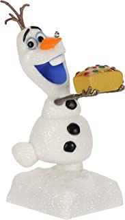 Best olaf's frozen adventure ornament Reviews