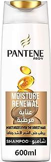 Pantene Pro-V Moisture Renewal Shampoo 600 ml