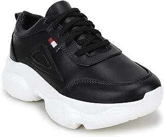 Sportstar Women White Casuals Sneakers SHOES-4560