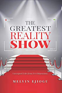 The Greatest Reality Show: Unscripted Tales from Two Dimensions