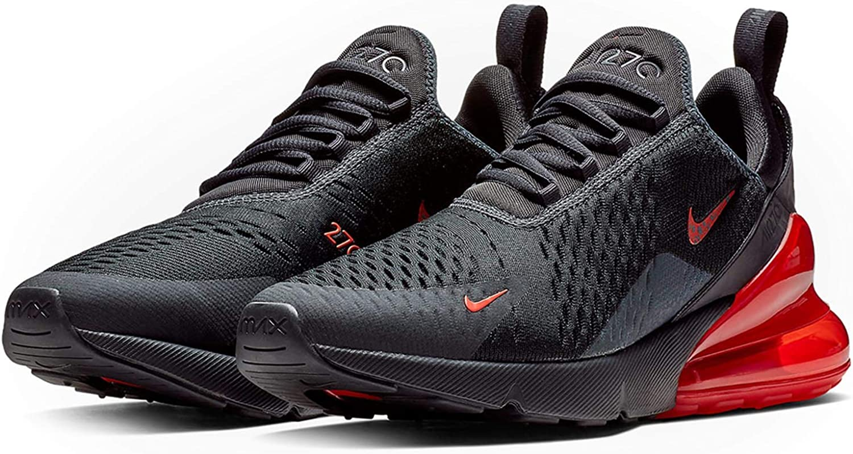 Nike Air Max 270 270 270 Se Reflektiva herr Bq6525 -001 Storlek 11  den nyaste