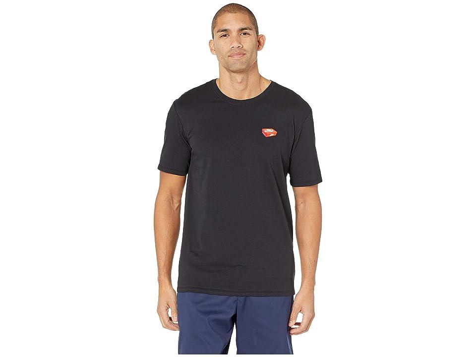 Nike NSW Tee Cltr Footwear 1 (Black) Men