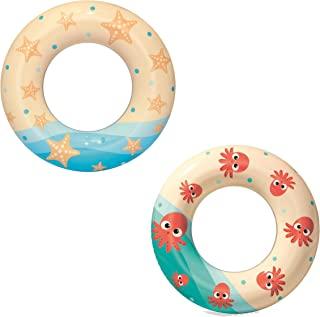 Bestway Swim Ring 61Cm