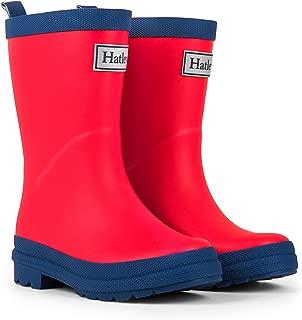 hatley boot sizing