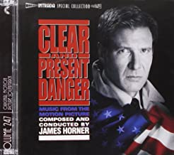 Best clear and present danger soundtrack Reviews